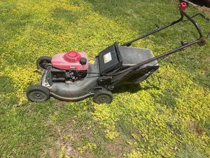 Honda lawn mower commercial for Sale in NEW CARROLLTN, MD