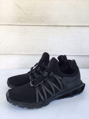 Men's Nike Shox - Size 10 for Sale in Rockville, MD