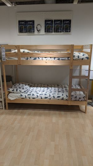 IKEA Bunk bed for Sale in Herndon, VA