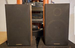 marantz sp 208 speakers. for Sale in Burbank, IL