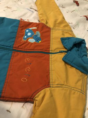 VINTAGE winter baby jacket for Sale in Lighthouse Point, FL