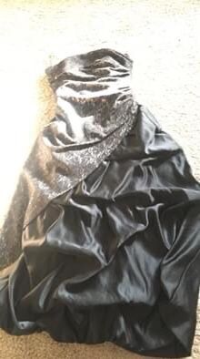 Size 15 prom dress for Sale in Normal,  IL