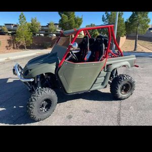 2006 Yamaha Rhino With Rotax 800 Swap for Sale in Coarsegold, CA