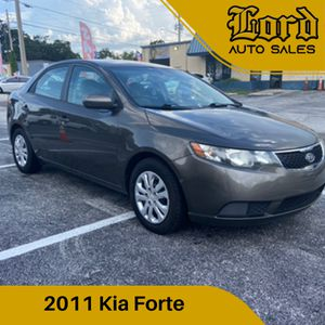 2011 Kia Forte for Sale in Orlando, FL