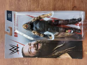 WWE Collectible Figures Bray Wyatt and Rusev for Sale in Arlington, TX