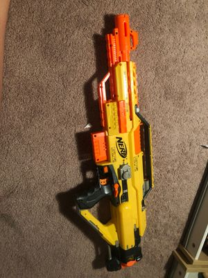 nerf gun for Sale in Murrieta, CA