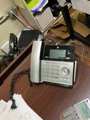 ATnT landline phone office phone business phone for Sale in Los Angeles, CA
