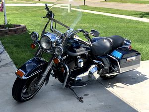 2002 Harley-Davidson for Sale in Independence, OH