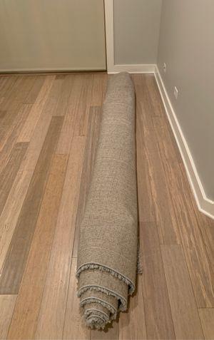 Big area rug. for Sale in Algonquin, IL