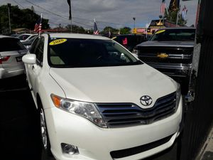 2010 toyota Venza FWD 4cyl 4dr Crossover w/82,410 miles for Sale in Hialeah, FL