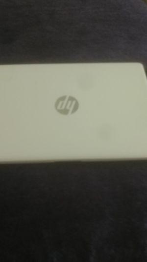 New hp 11inch laptop $200 unlocked 0B0 for Sale in Seattle, WA