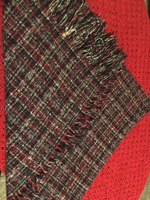 Tweed pull over ladies Shaw . One size fits all ~ excellent condition for Sale in Charlotte, NC