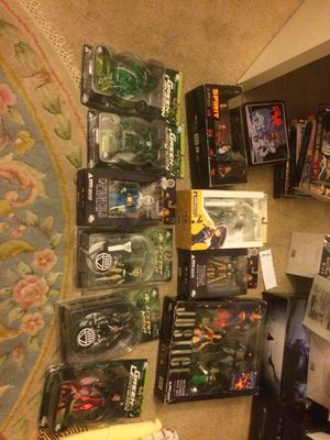 Action figures for sell for Sale in Las Vegas, NV