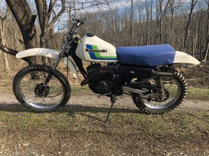Dirt bike for Sale in Redland, MD