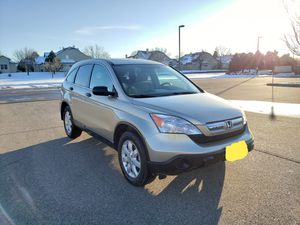 2008 Honda Crv EX AWD with 75k only for Sale in Denver, CO