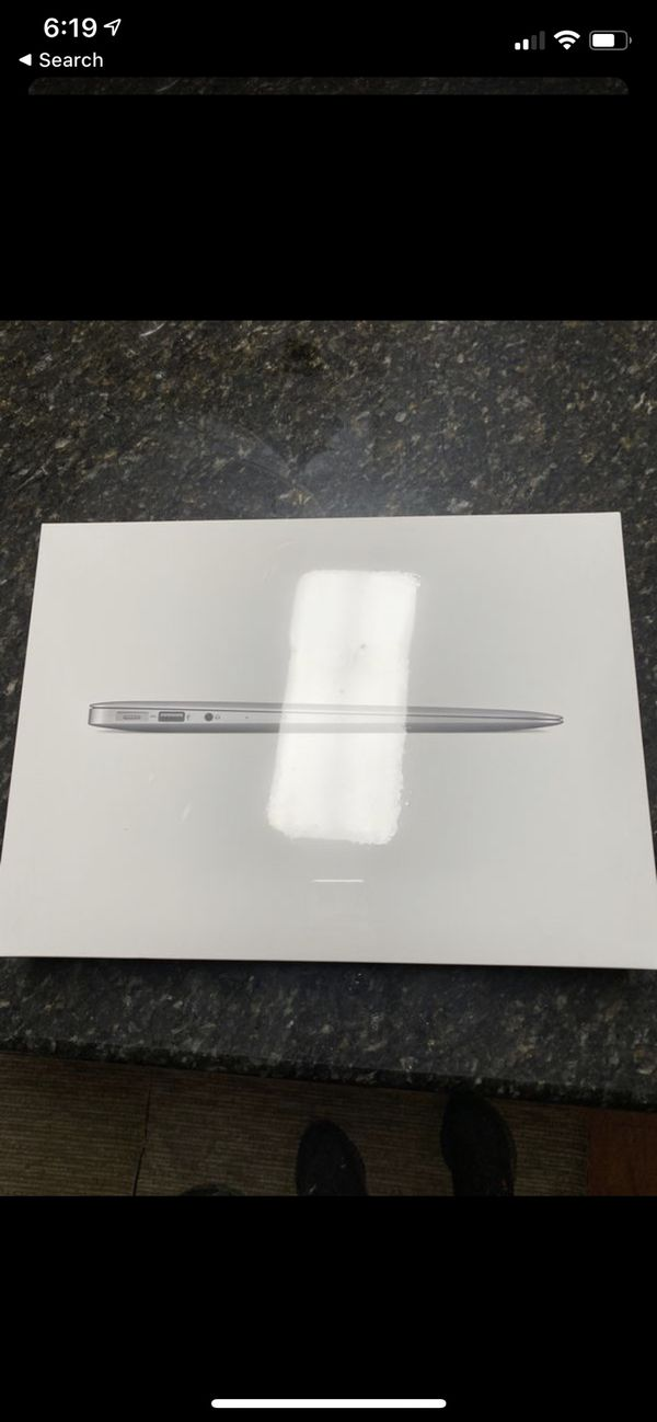 New MacBook Air - Never Opened