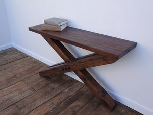 Sofa table / entry table for Sale in Denver, CO