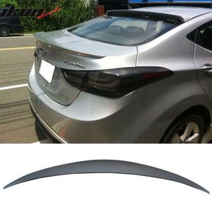 New Style Trunk Spoiler Wing Fit For 11-15 Hyundai Elantra (Avante MD) for Sale in La Puente, CA