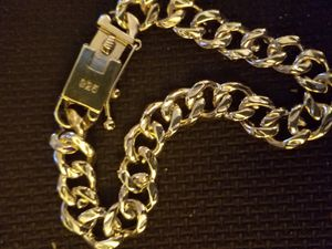 "Sterling Silver Bracelet 7.5"" for Sale in Knoxville, TN"