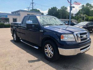 2008⭐FORD F150⭐CLEAN INTERIOR❗RELIABLE🚨TOP COVER❗ for Sale in Detroit, MI