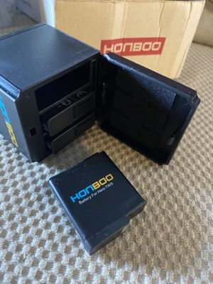 Gopro 5678 Battery for Sale in Los Angeles, CA