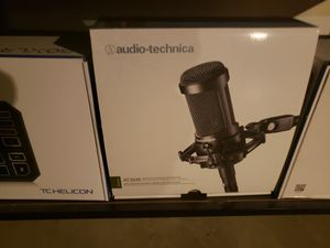 AUDIO TECHNICA AT 2035 for Sale in Toledo, OH