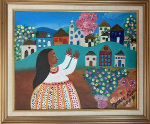 Arte Naïf Brazil for Sale in Washington, DC