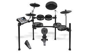 Alesis DM10 Studio Edition Electronic Drum Set for Sale in Fairfax, VA