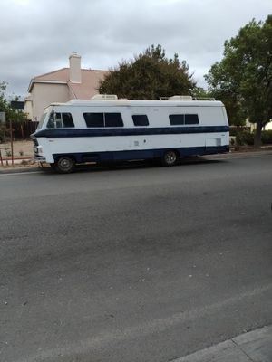 1978 Vouge Motorhome for Sale in Redlands, CA