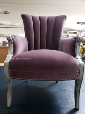 CHAIRS UPHOLSTERY for Sale in CTY OF CMMRCE, CA