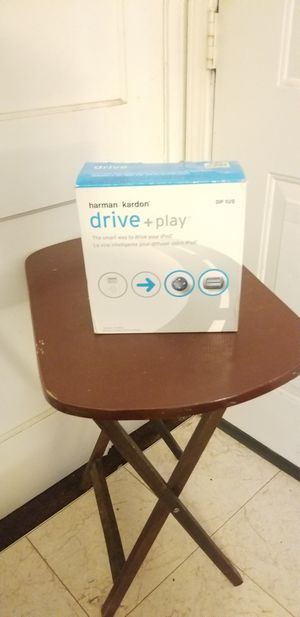Drive n play for Sale in Forest Heights, MD