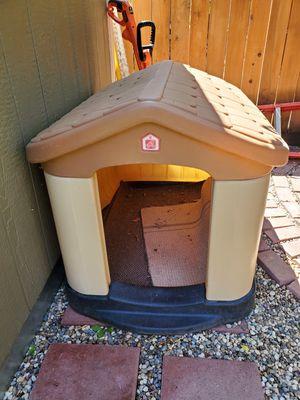 Step 2 dog house for Sale in Sacramento, CA