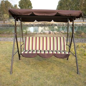 Outdoor Canopy Swing Chair For Patio Backyard Yard Porch Furniture for Sale in Henderson, NV