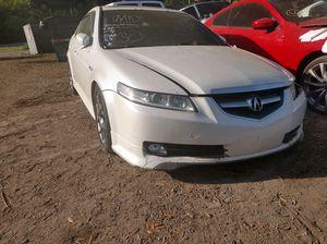 Acura TL for Sale in Dover, FL