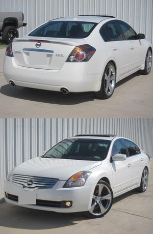 2007 Altima Price $8OO for Sale in Fresno, CA