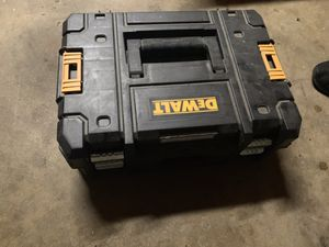 Dewalt for Sale in Galena, OH