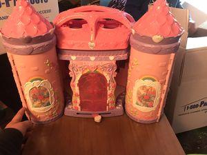 My little pony 3 story castle for Sale in Virginia Beach, VA