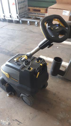 Karcher floor scrubber for Sale in Tempe, AZ