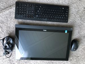 Dell All-in-one Desktop for Sale in Long Beach, CA