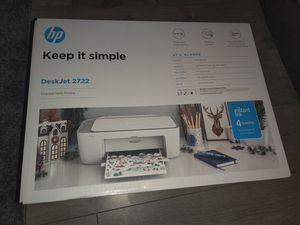 HP All in One Printer for Sale in Hazard, CA