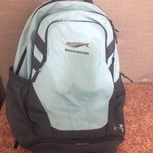 Backwater Under armor Backpack for Sale in Everett, MA