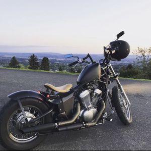 Honda Bobber for Sale in Portland, OR