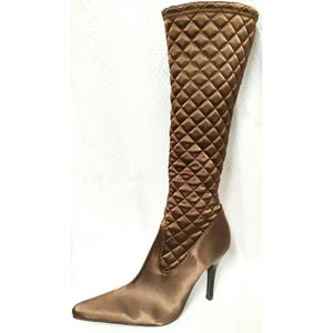 BAKERS Quilted Heeled Boots for Sale in Avon Park, FL