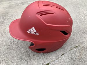 Adidas 3 Stripe Baseball Batting Helmet for Sale in Gates Mills, OH