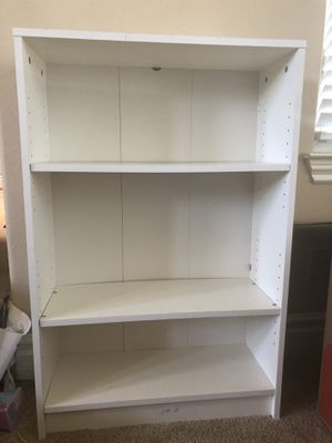 Ikea bookcase for Sale in Sunnyvale, CA