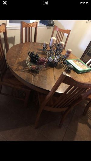Kitchen table. for Sale in Fort Worth, TX