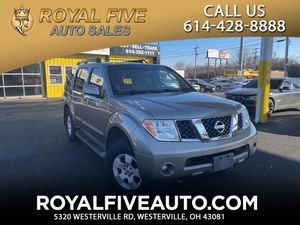 2006 Nissan Pathfinder for Sale in Westerville, OH