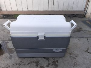 Igloo MaxCold Cooler 50 qt. for Sale in Anaheim, CA
