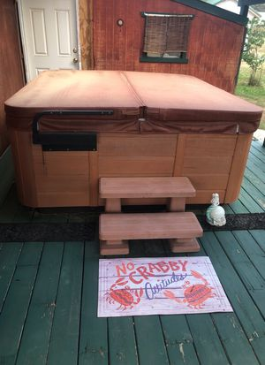 Hot tub for Sale in Show Low, AZ