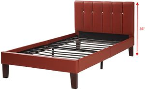 Twin Bed Frame 📦 for Sale in Miami, FL